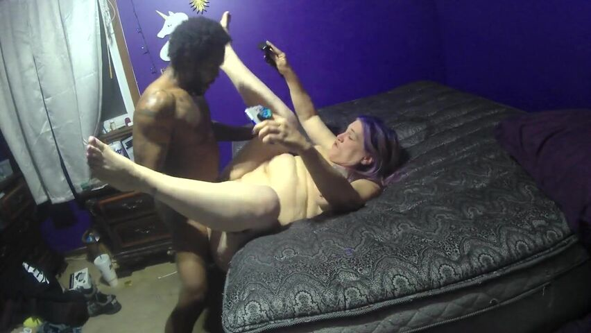 Big Black Cock First Time