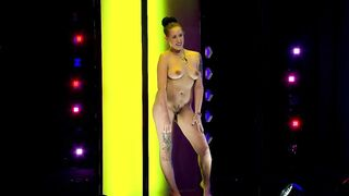 Naked attraction xxx