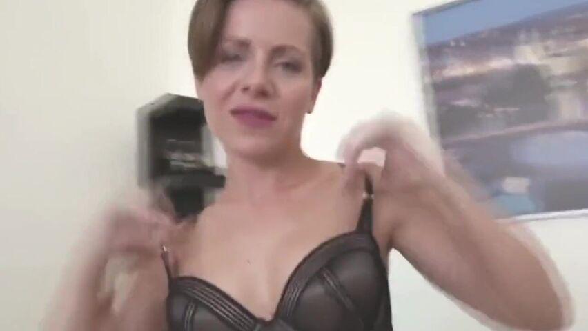 Wife Fucks Friend Big Cock